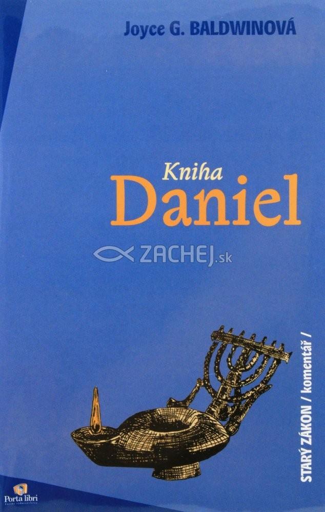 Kniha Daniel - Starý zákon (komentář)