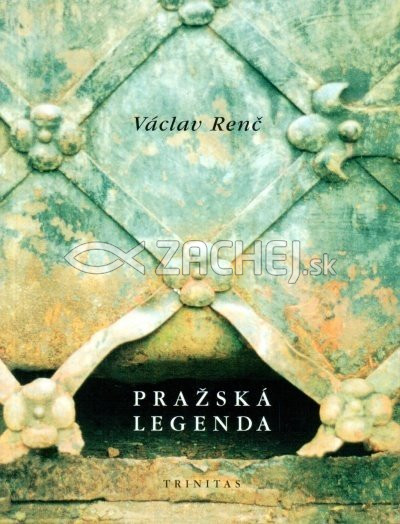 Pražská legenda