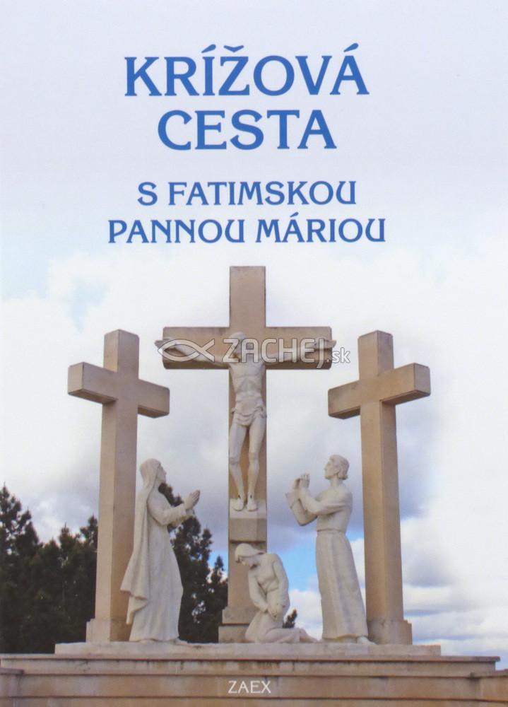 Krížová cesta s Fatimskou Pannou Máriou