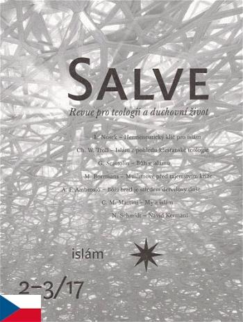 Salve - Revue pro teologii a duchovní život 2-3/17