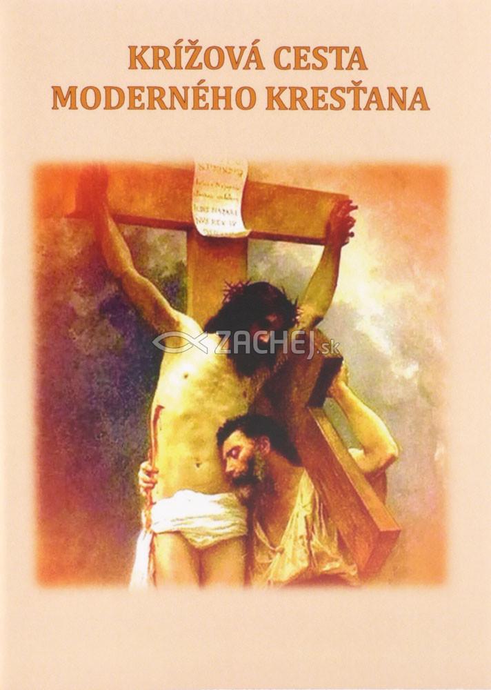 Krížová cesta moderného kresťana