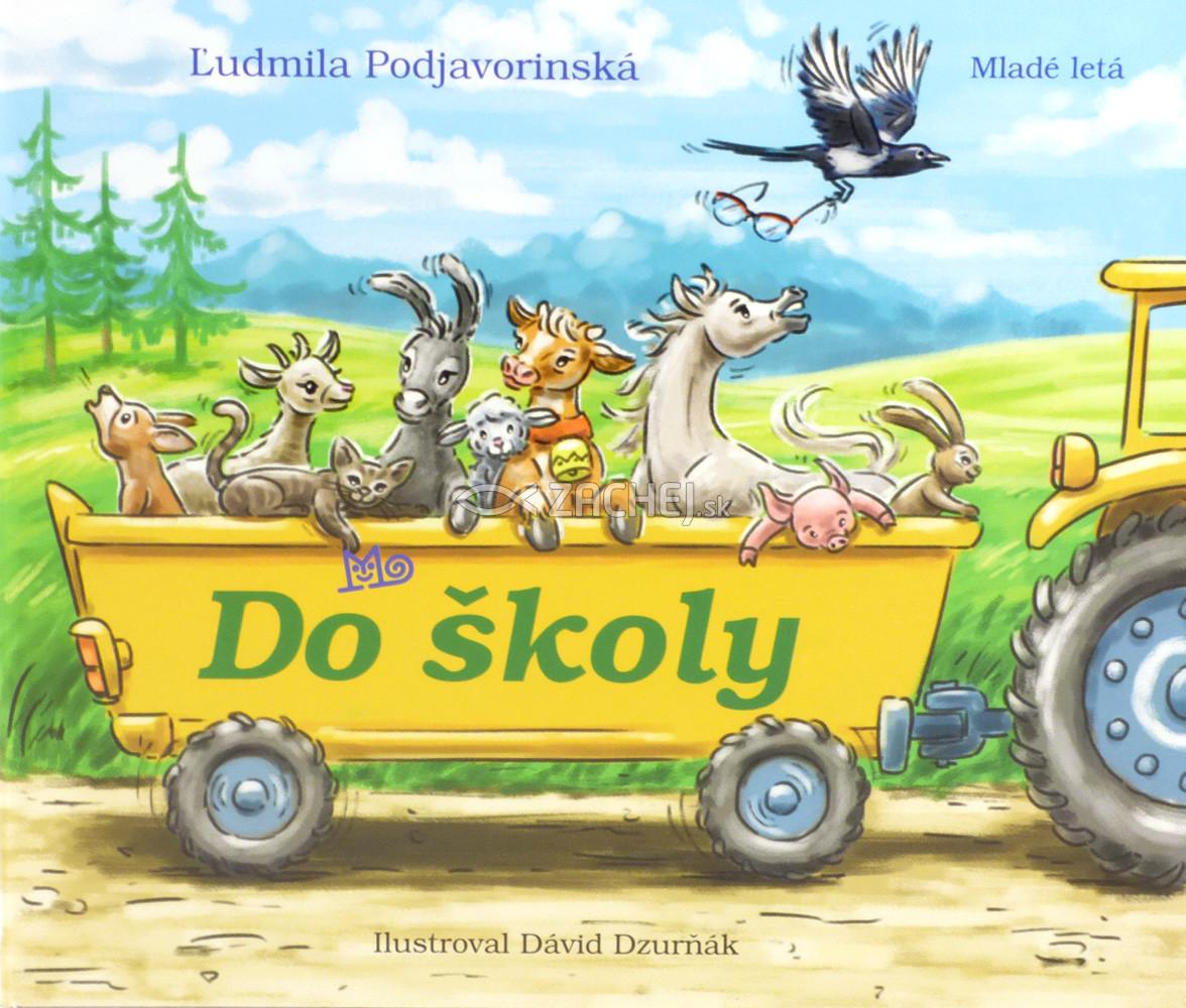 Do školy (7. vydanie)