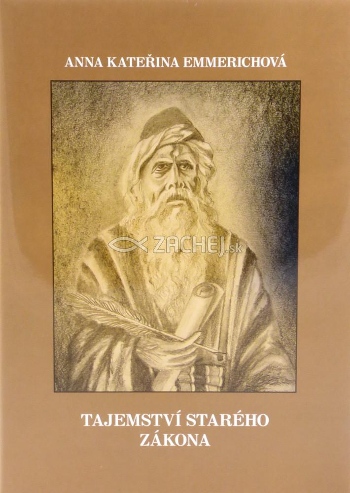 Tajemství Starého zákona