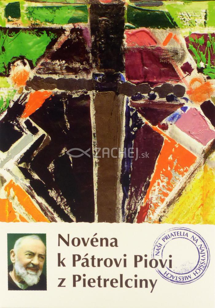 Novéna k Pátrovi Piovi z Pietrelciny