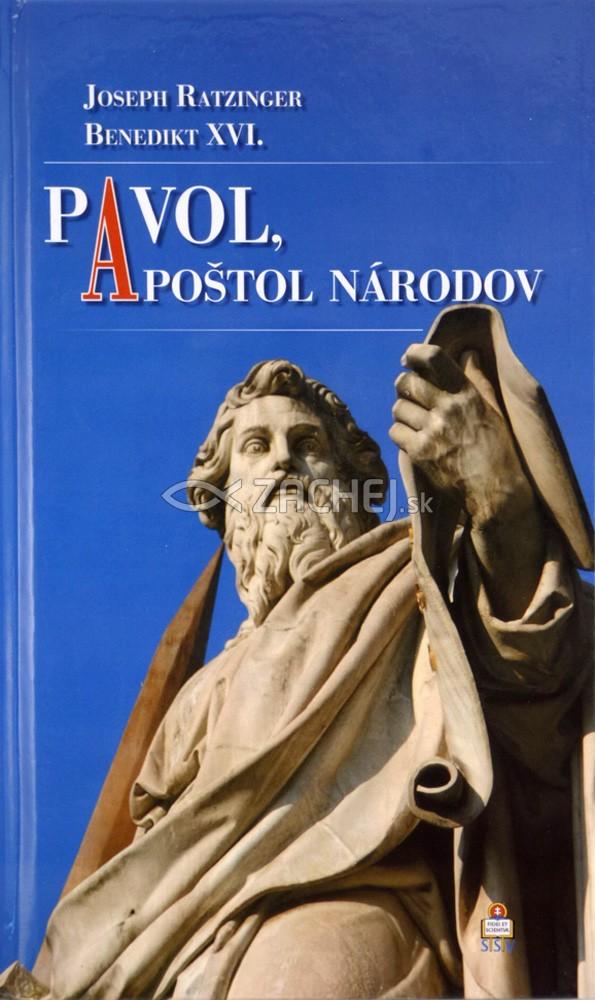 Pavol, apoštol národov