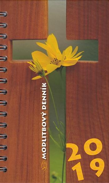 Modlitbový denník 2019