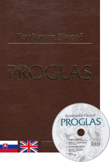 Proglas / Herba