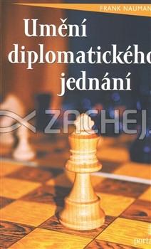Umění diplomatického jednání