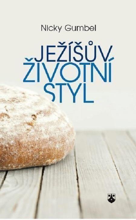 E-kniha: Ježíšův životní styl