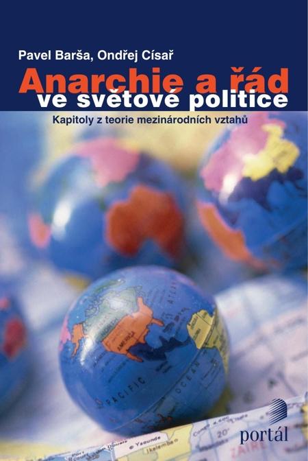 E-kniha: Anarchie a řád ve světové politice - Kapitoly z teorie mezinárodních vztahů