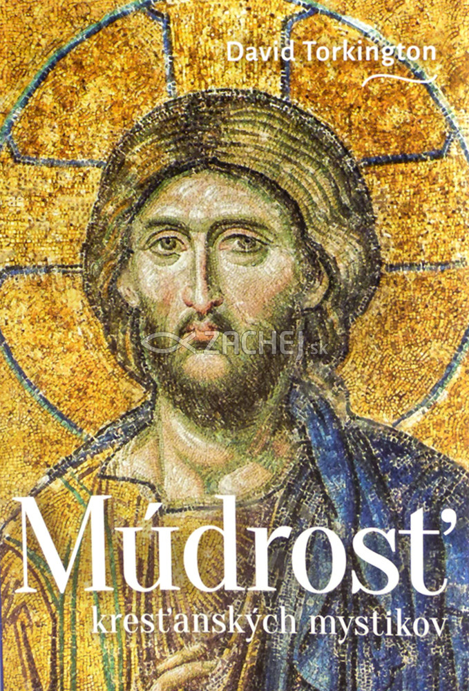 Múdrosť kresťanských mystikov