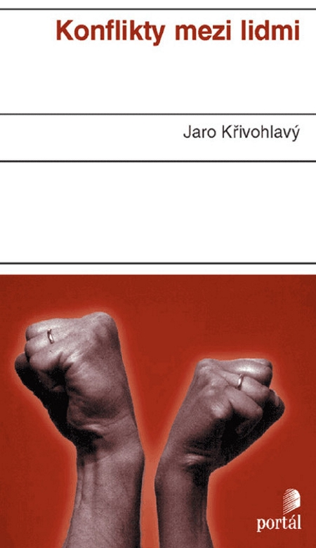 E-kniha: Konflikty mezi lidmi
