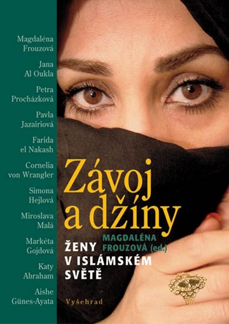 E-kniha: Závoj a džíny - Ženy v islámském světě