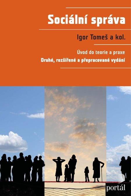 E-kniha: Sociální správa - Úvod do teorie a praxe