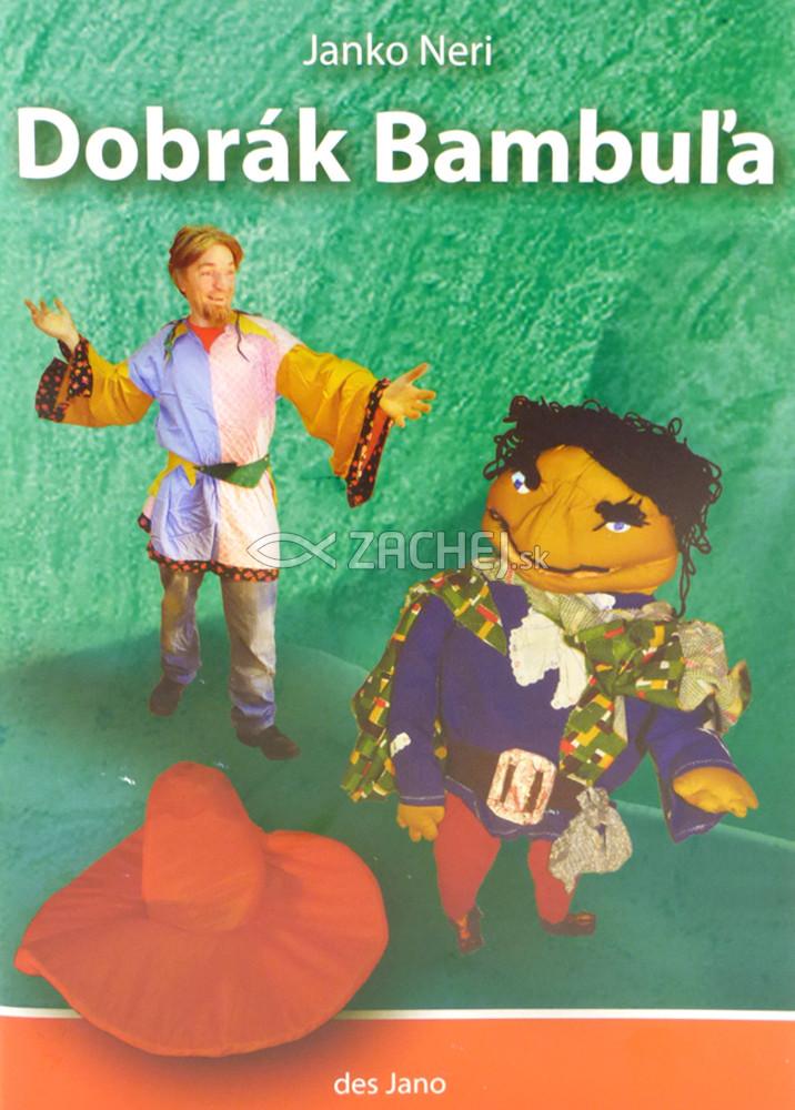 Dobrák Bambuľa