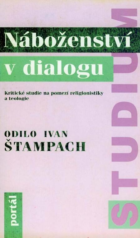 E-kniha: Náboženství v dialogu