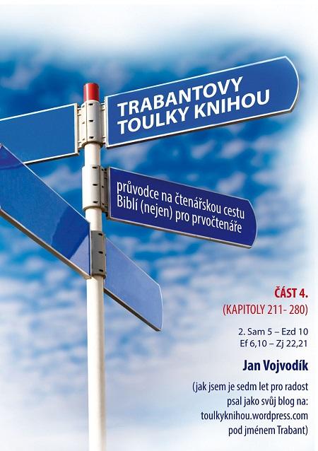 E-kniha: Trabantovy toulky Knihou – část 4.