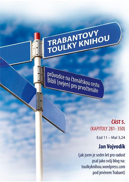 E-kniha: Trabantovy toulky Knihou – část 5.