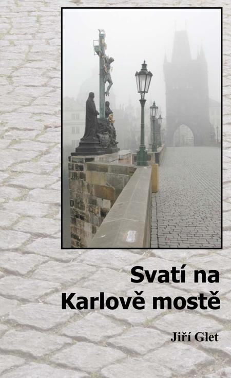 E-kniha: Svatí na Karlově mostě