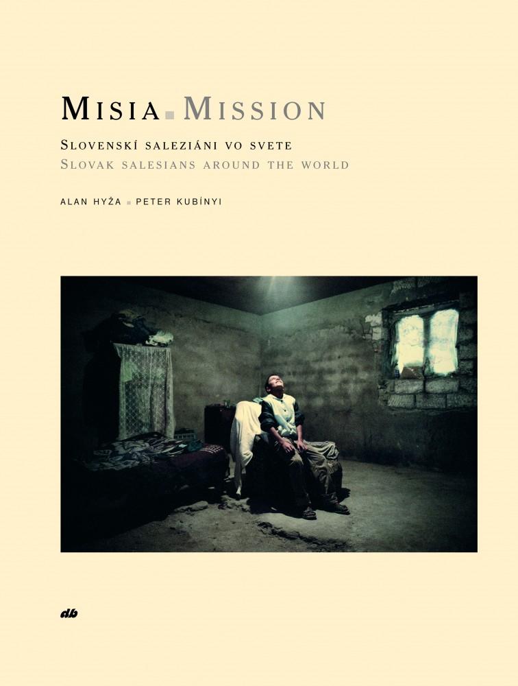 Misia - Slovenskí saleziánski misionári vo svete