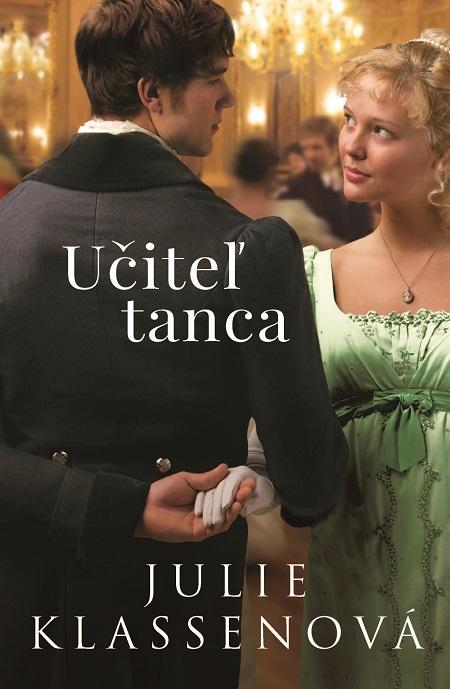 E-kniha: Učiteľ tanca