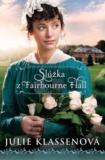 E-kniha: Slúžka z Fairbourne Hall