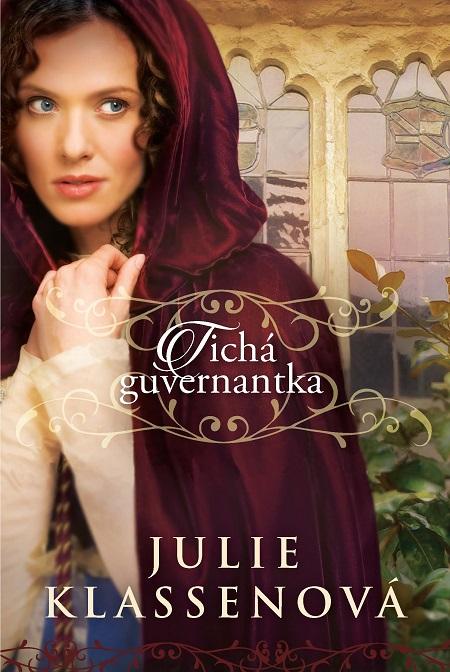 E-kniha: Tichá guvernantka