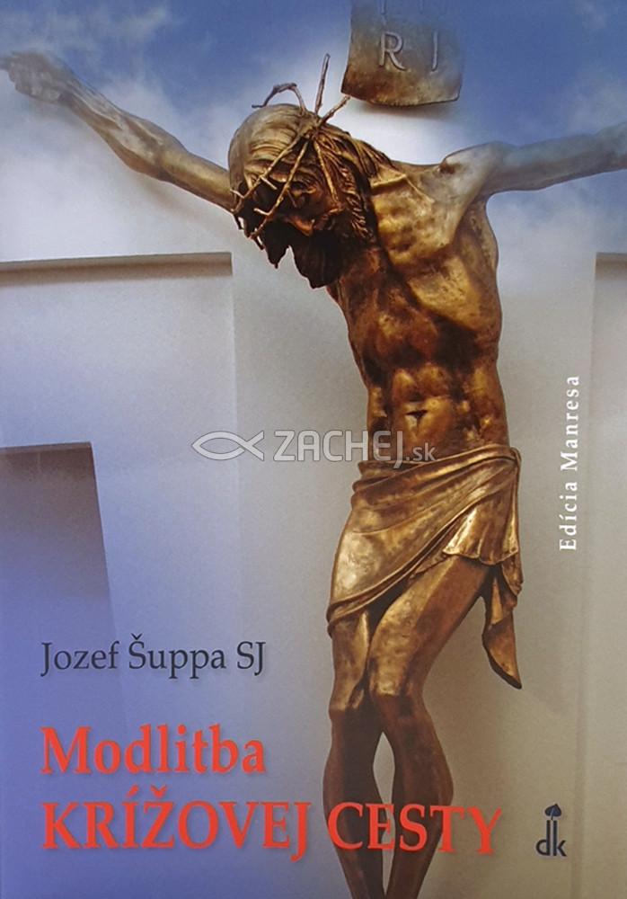 Modlitba krížovej cesty