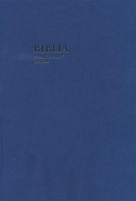 E-kniha: Biblia katolícka - Starý a Nový zákon