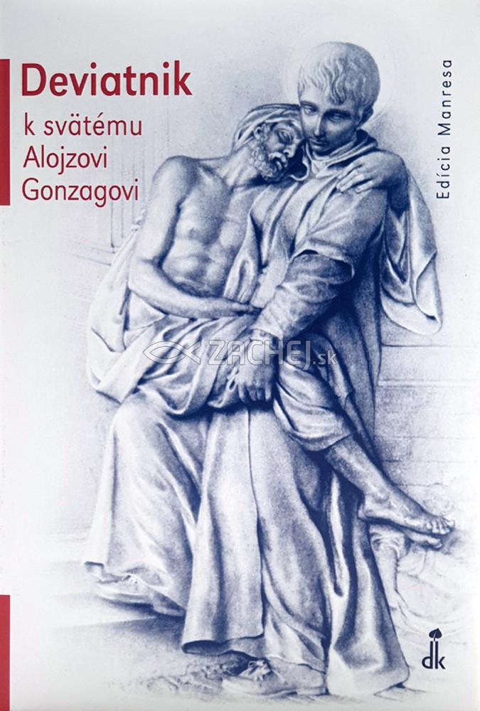 Deviatnik k svätému Alojzovi Gonzagovi