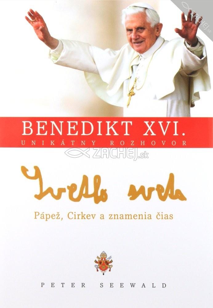 Svetlo sveta - Pápež, Cirkev a znamenia čias