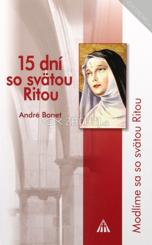 15 dní so svätou Ritou - Modlíme sa so svätou Ritou