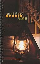 Modlitbový dennik 2012