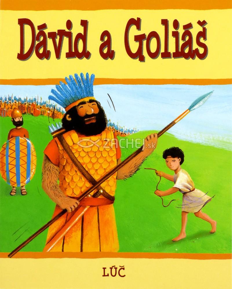 Dávid a Goliáš