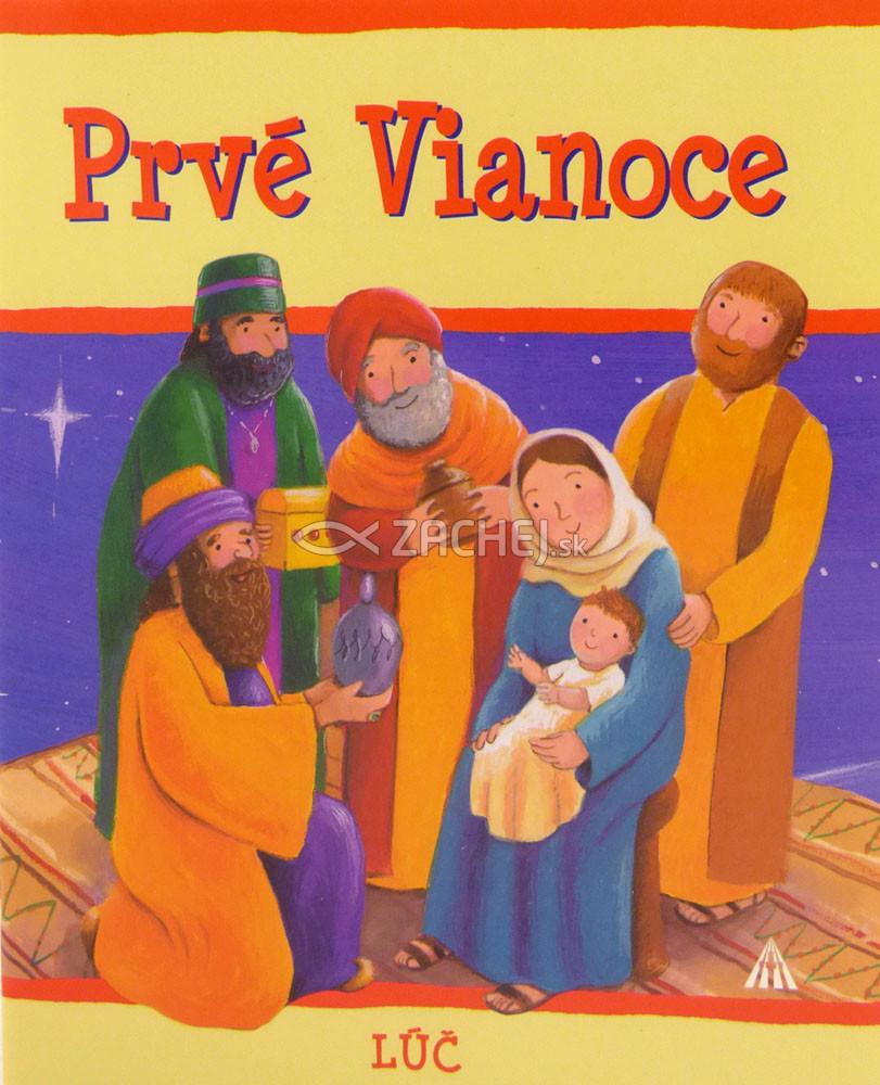 Prvé Vianoce