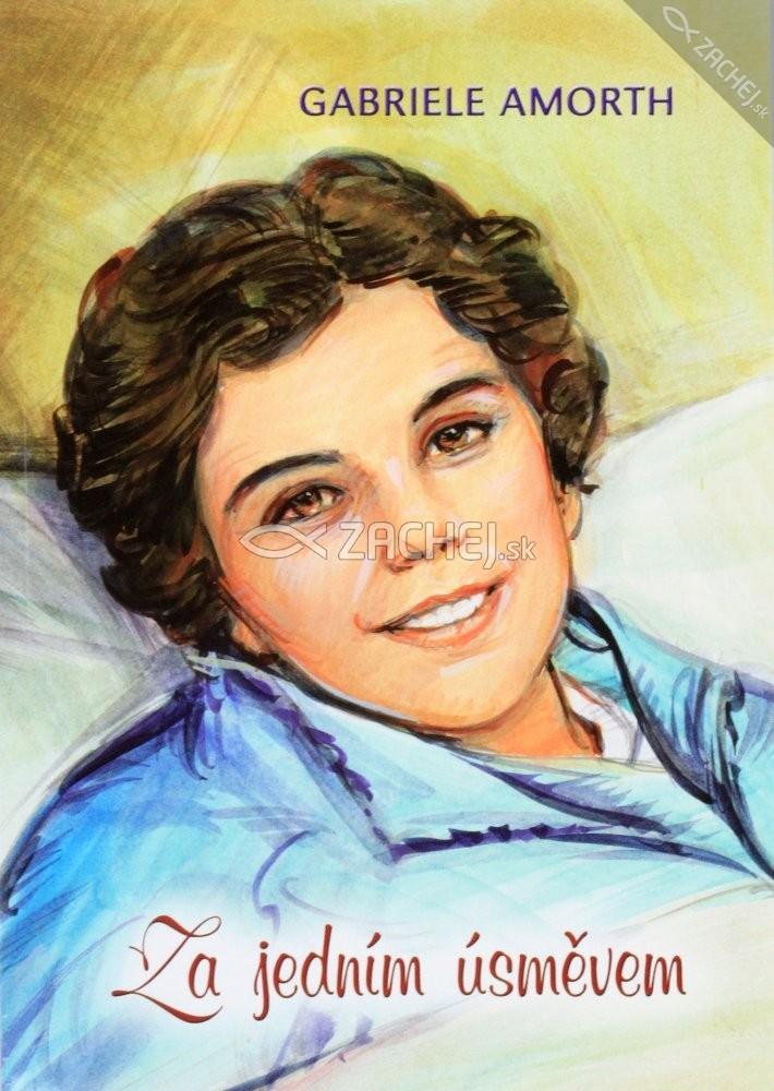 Za jedním úsměvem - Blahoslavená Alexandrina Maria da Costa