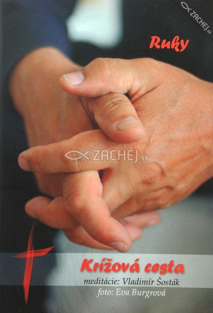 Krížová cesta - ruky
