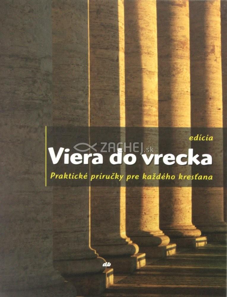 Viera do vrecka - edícia 2011 - č. 1 - 12 + zakladač zadarmo