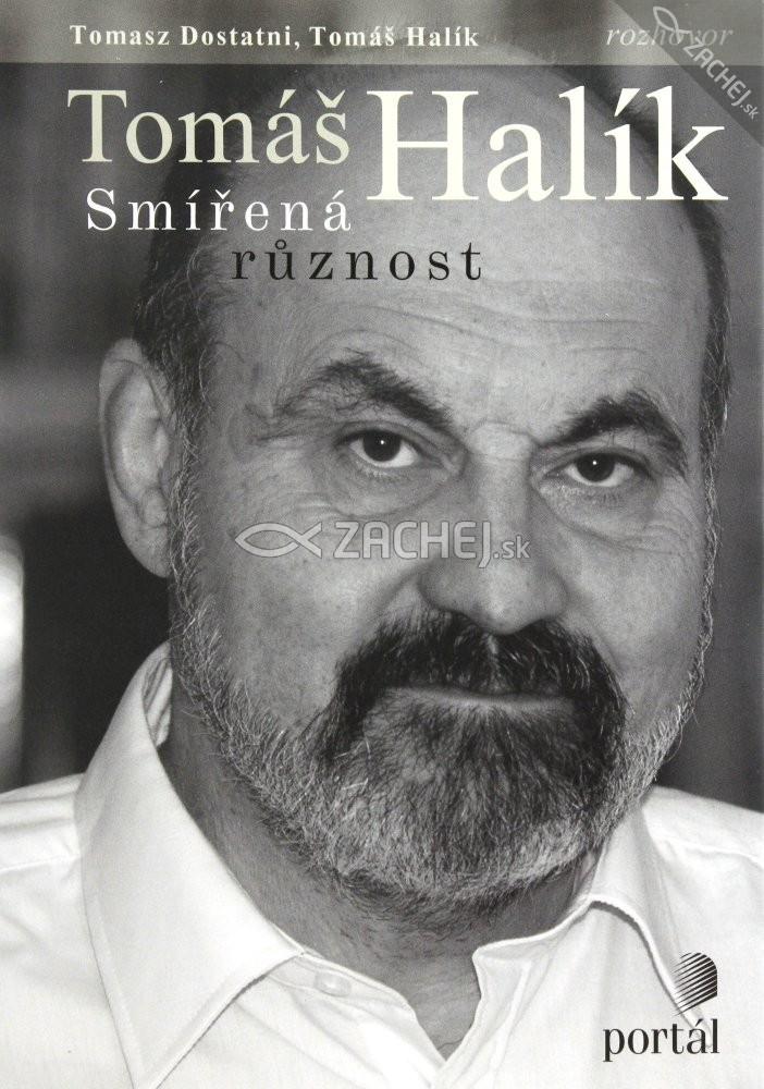 Tomáš Halík: Smířená různost - Rozhovor