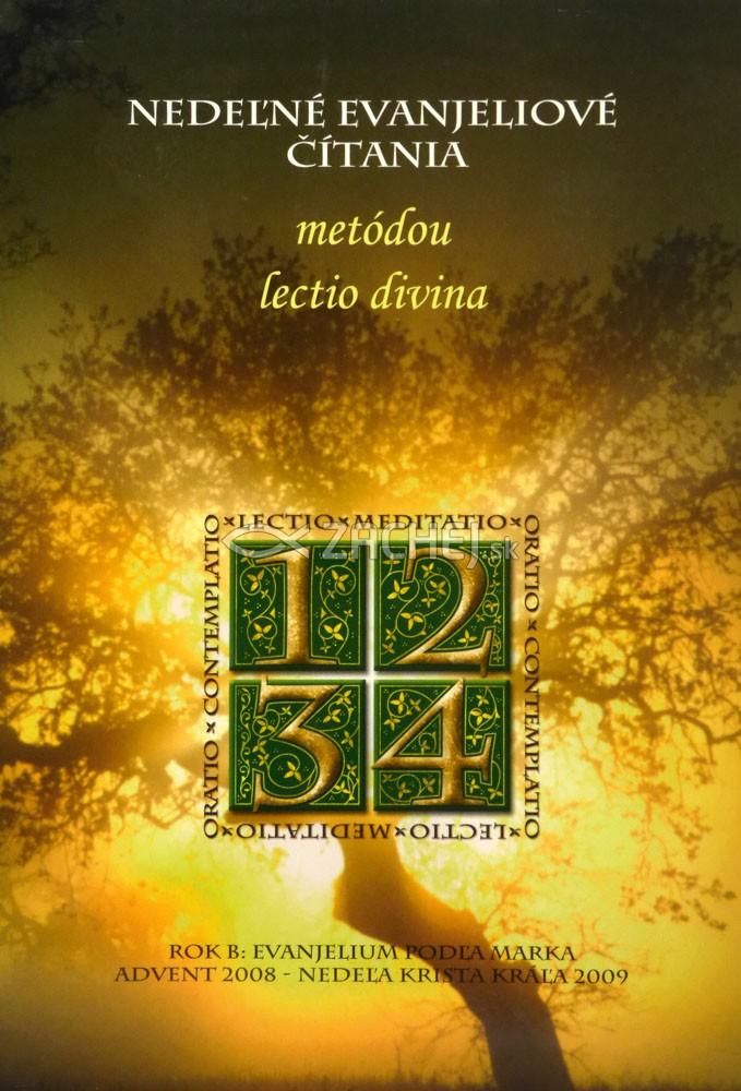 Nedeľné evanjeliové čítania metódou lectio divina