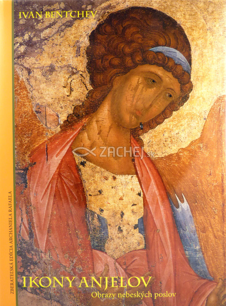 Ikony Anjelov