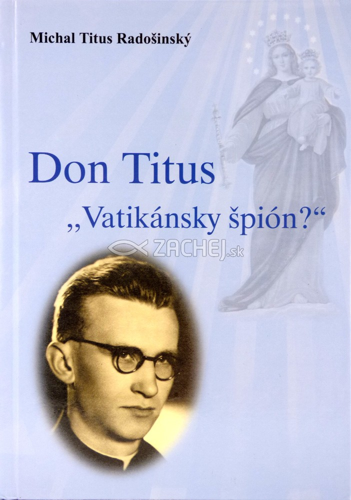 Don Titus -