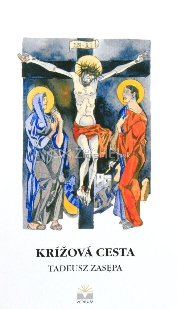Krížová cesta (Verbum)