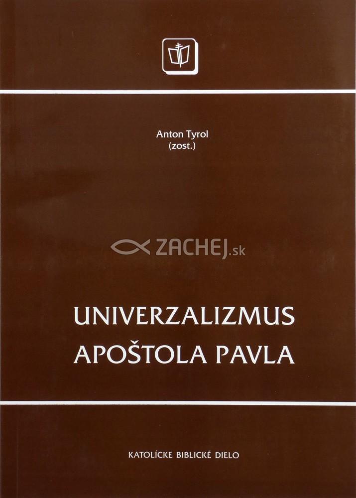 Univerzalizmus Apoštola Pavla