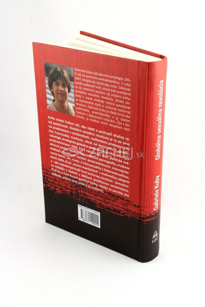 Sexualna vychova kniha