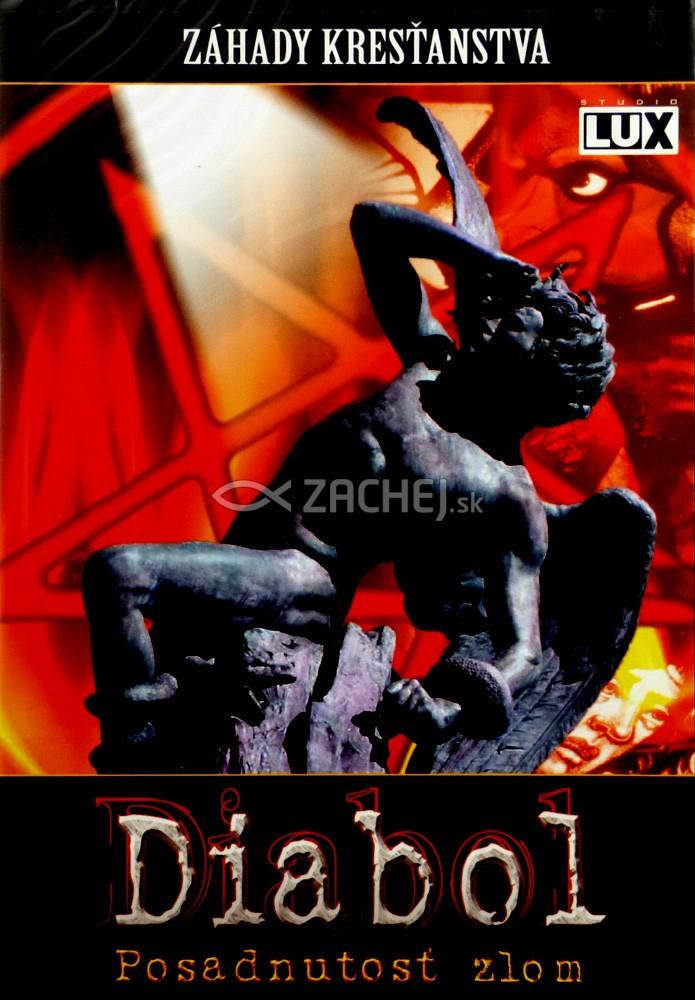 DVD: Diabol, Posadnutosť zlom