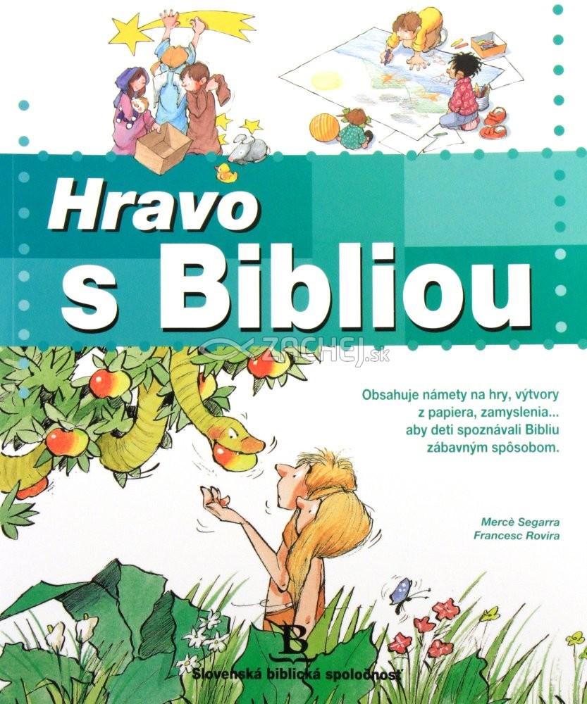 Hravo s Bibliou