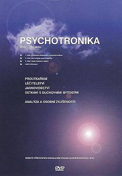 DVD: Psychotronika