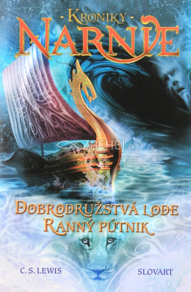 Kroniky Narnie 5 - Dobrodružstvá lode Ranný pútnik