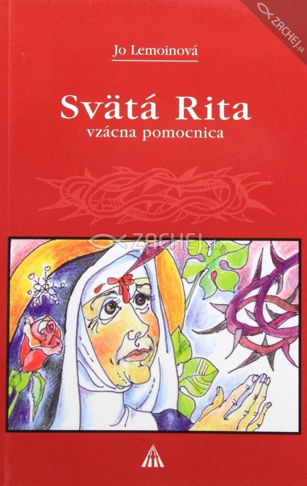 Svätá Rita - vzácna pomocnica